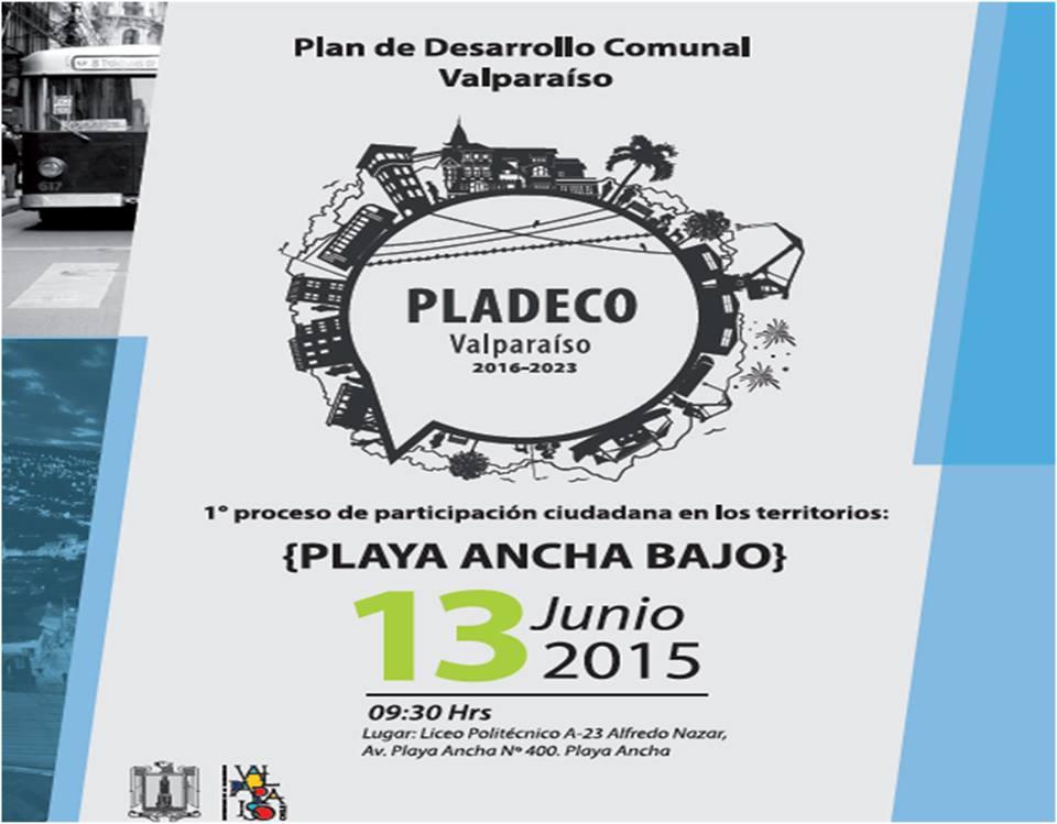 pladeco